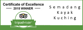 2015 Awards Tripadvisor Certificate of Excellent
